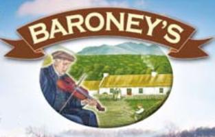 Baroneys