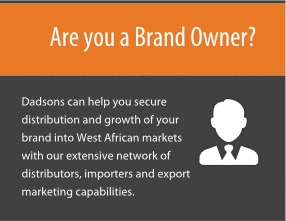 Are you a Brand Owner?