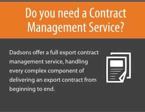 Do you need a Contract Management Service?