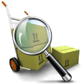 Container & Courier Tracking